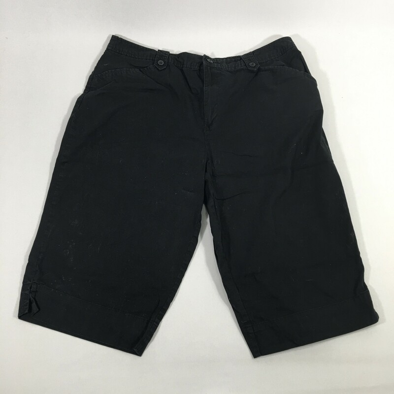 White Stag Twill Shorts