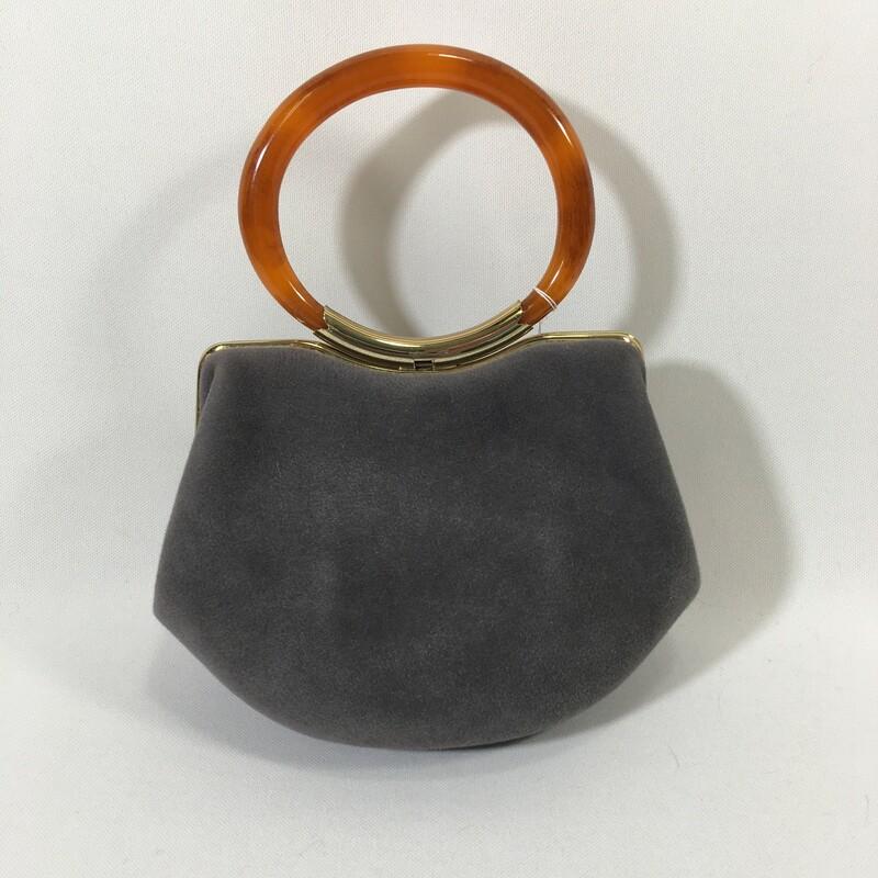 122-079 Fleece Bag With W