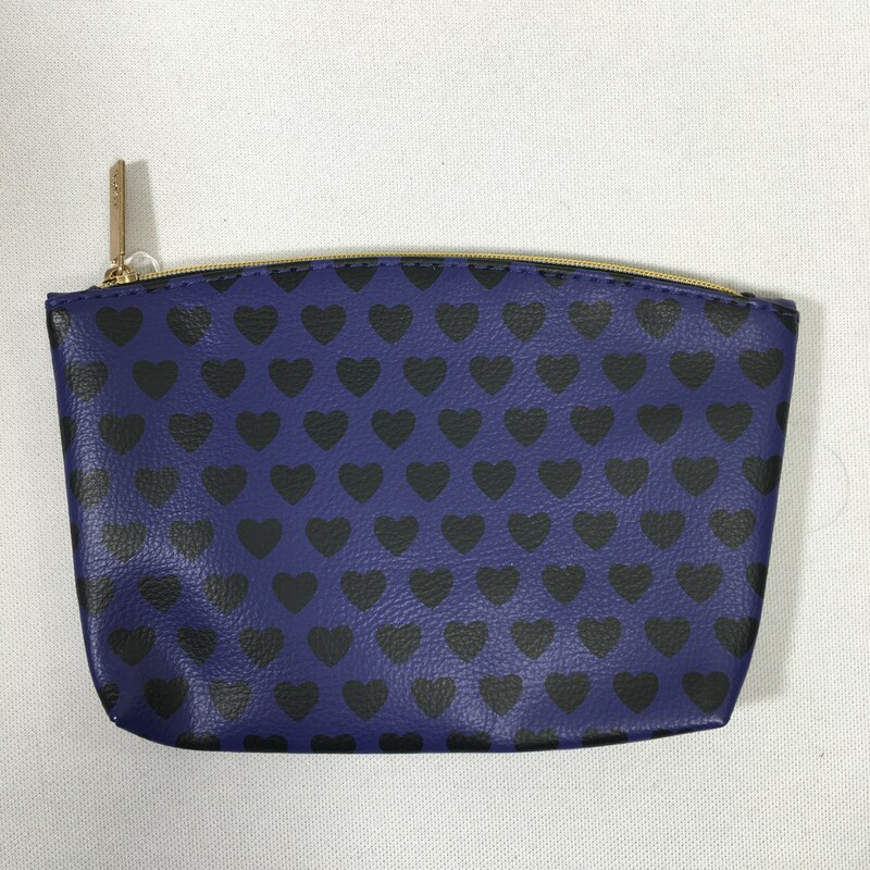 100-268 Heart Leather Bag