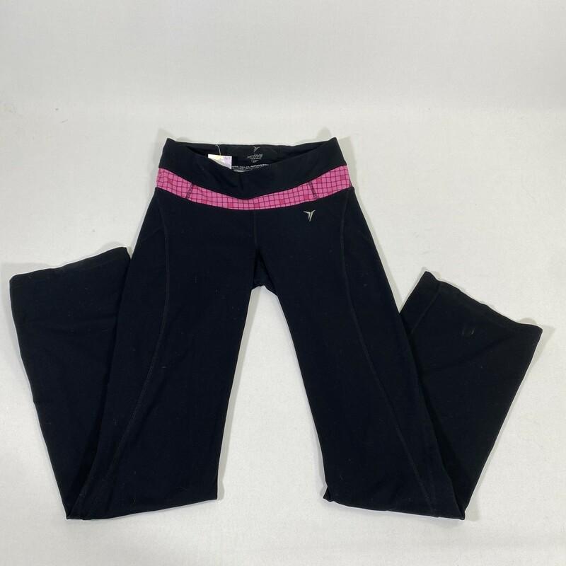 100-037 Yoga Pants Pink S