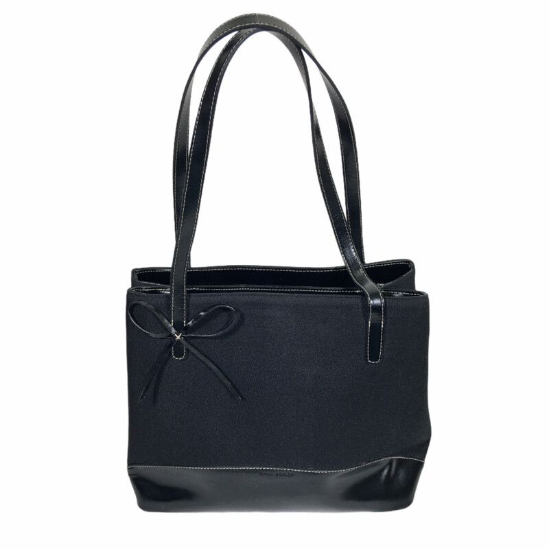 Kate Spade Leather Detail