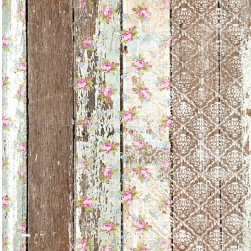 Pallet Wood Pattern