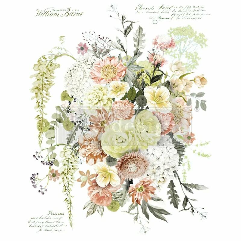 Life In Full Bloom 3 Piec