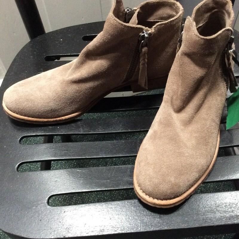 Dolce Vita Short Boot New