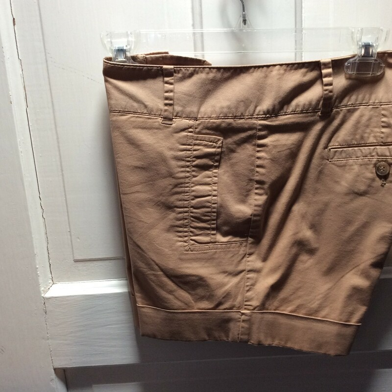 Limited, Tan, Size: 4
