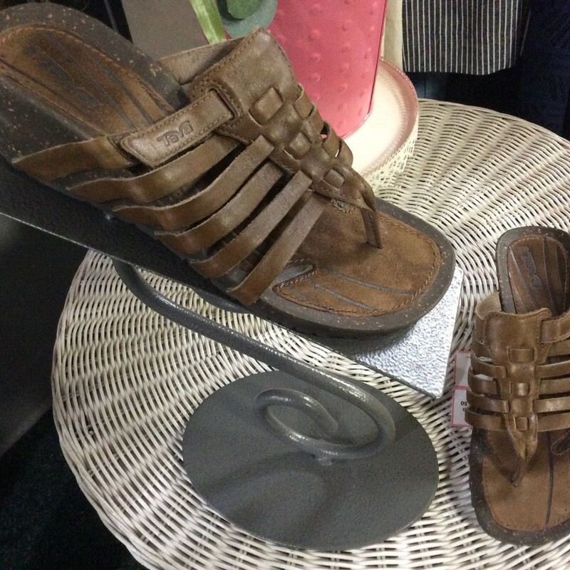 Teva Sandal New