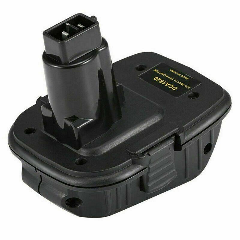 20V To 18V Adapter
