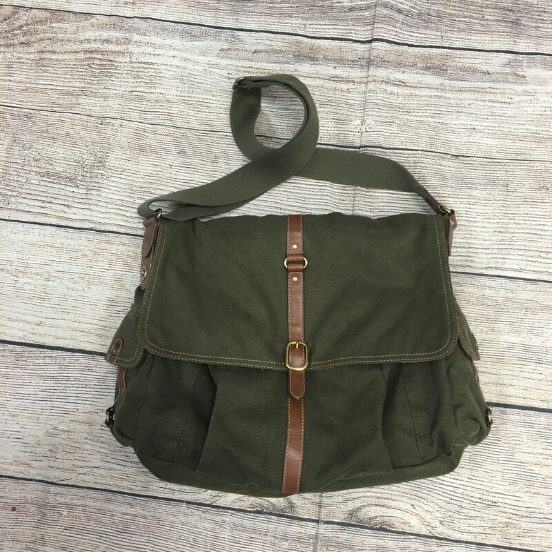 Fossil Book Bag