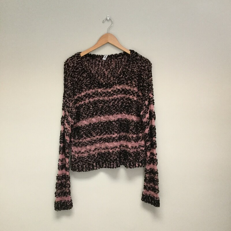 Design Lab Loose Knit