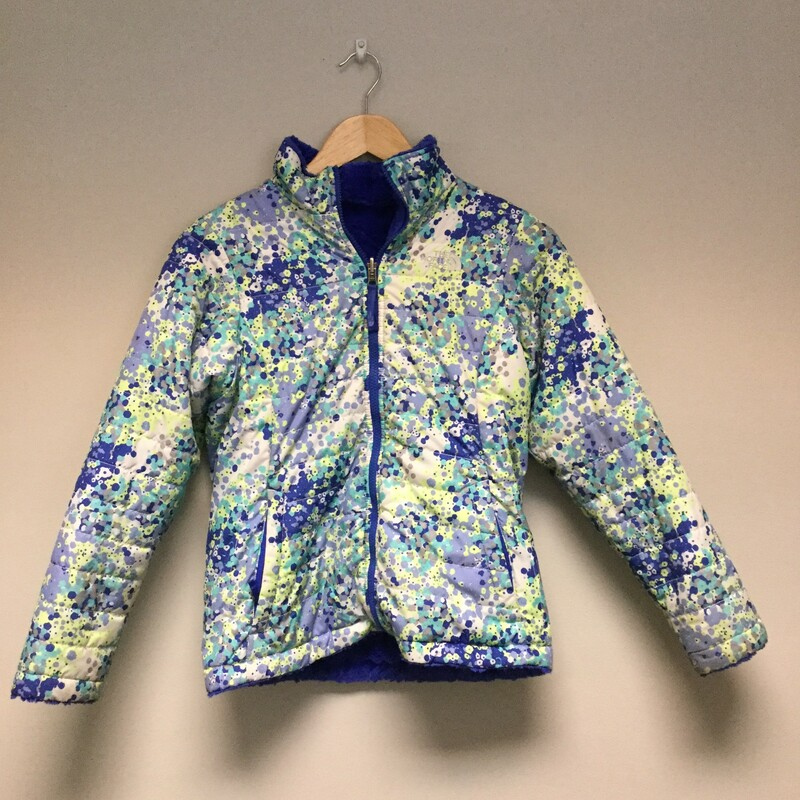 North Face ReversibleCoat