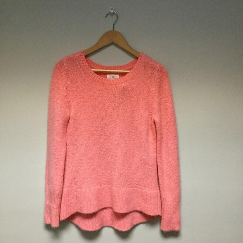 Lou & Grey LS Sweater