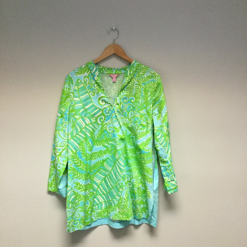 Lilly Pulitzer Pattern VN