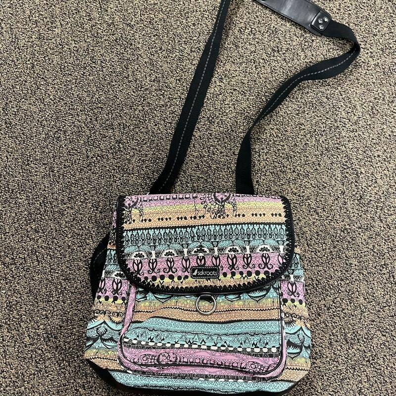 Convertible Bag/backpack