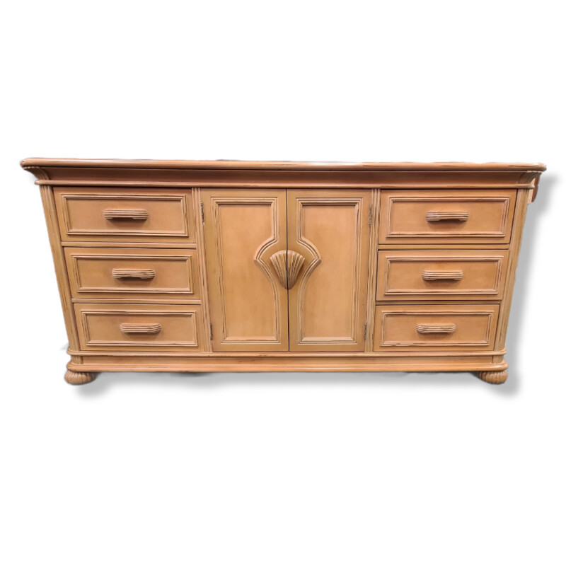 BH Chest Of Drawers