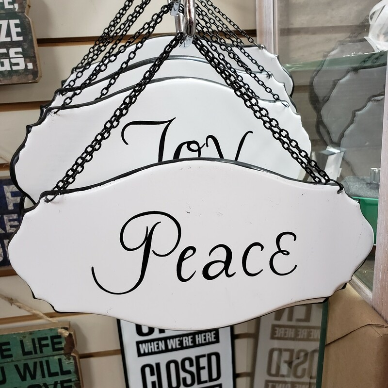 Peace, None, Size: None
