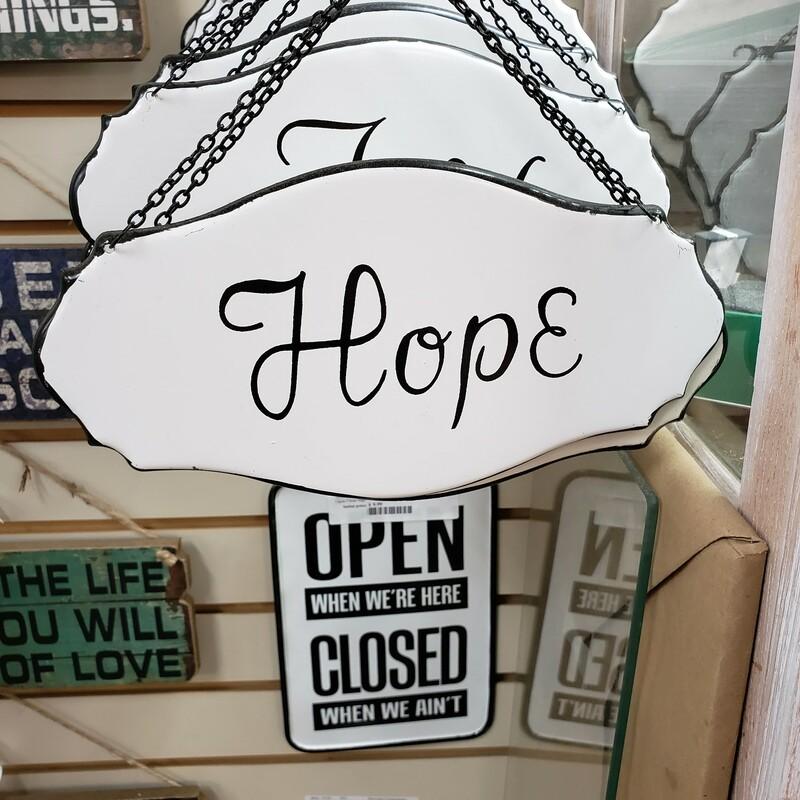 Hope, None, Size: None