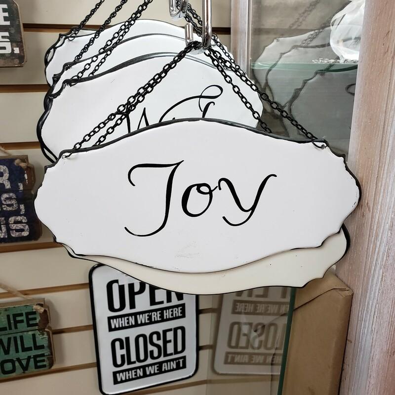 Joy, None, Size: None