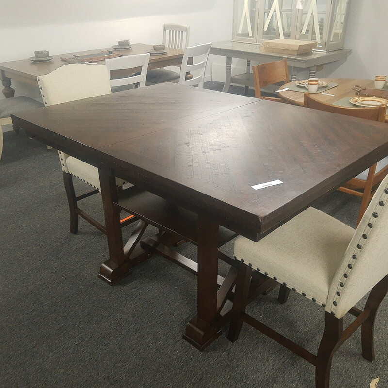 Pub Height Table,