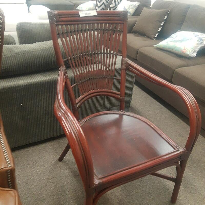 Pier 1 Chair,