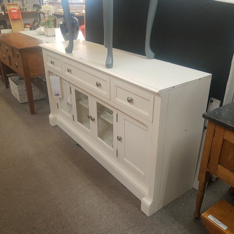 Console Ctr Piece T V Sta