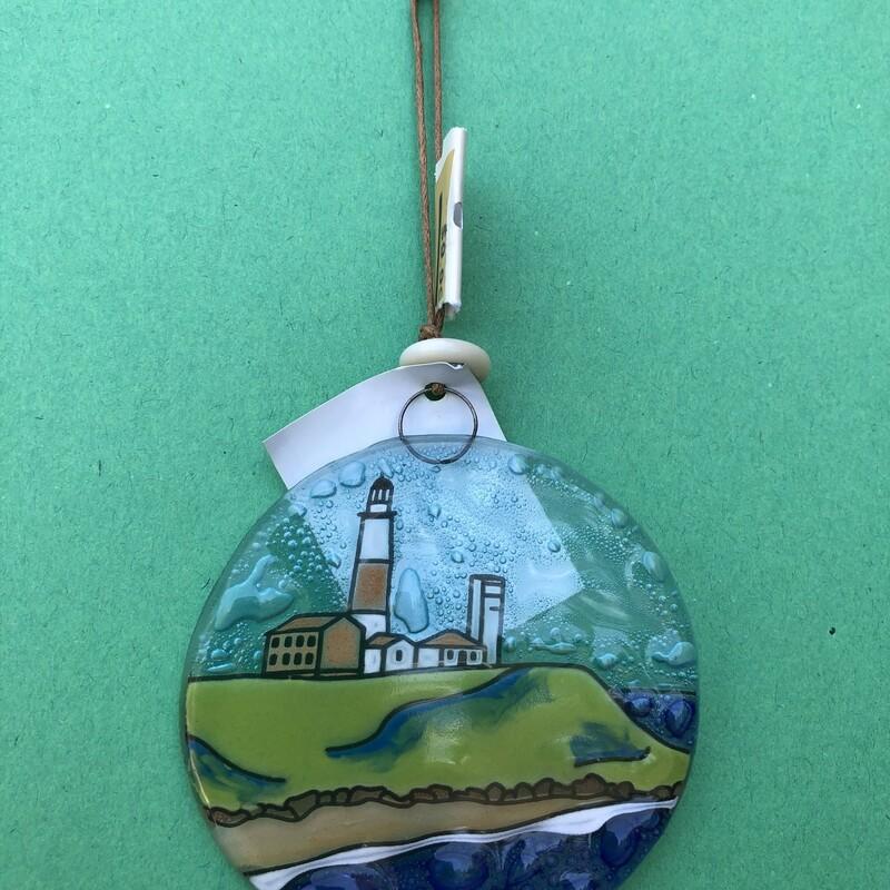 Montauk Lighthouse Orname