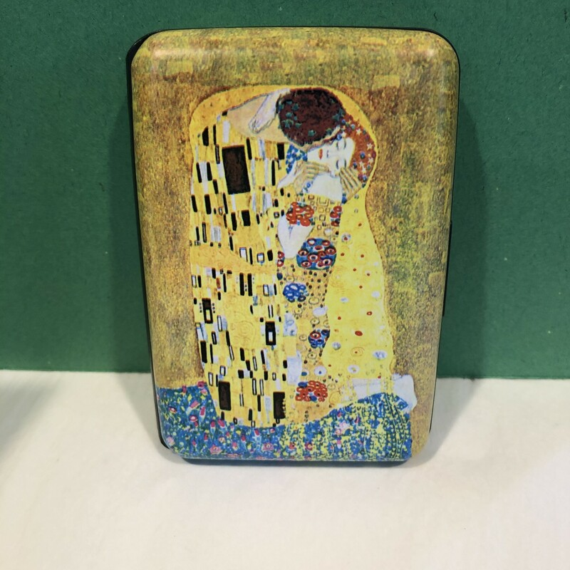 Klimt C/C Case