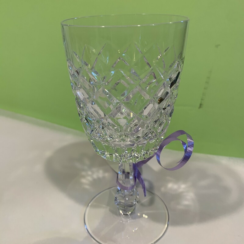 Gorham 12 Wine Glasses, None, Size: None