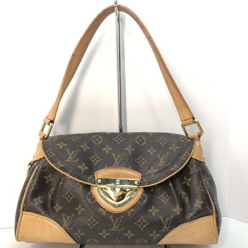 Louis Vuitton Beverly MM, $949.99