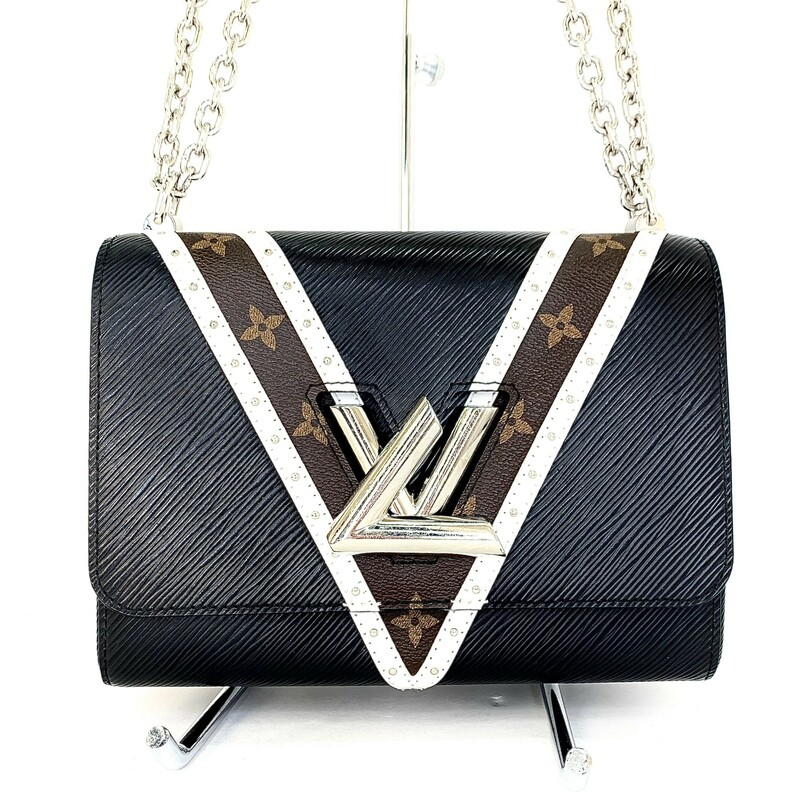 Louis Vuitton Epi Leather Twist MM crossbody, $4499.99