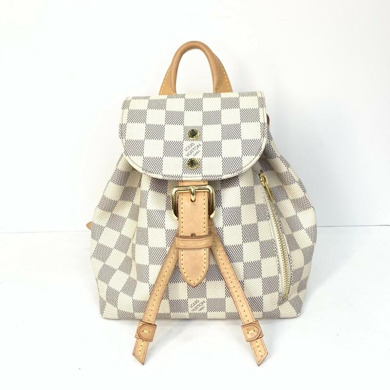 Louis Vuitton Mini Azur