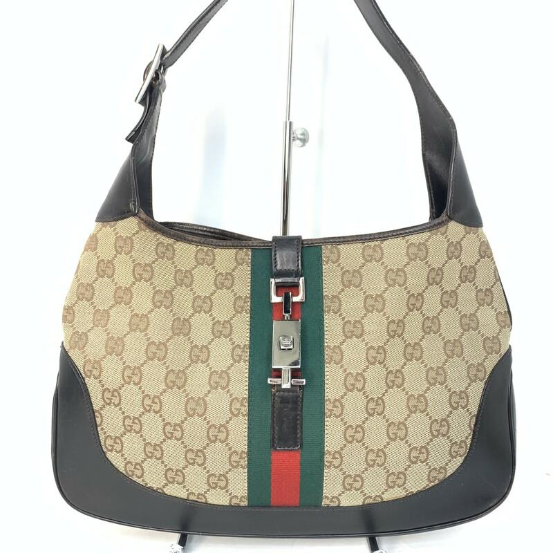 Gucci Vintage Jackie Shou