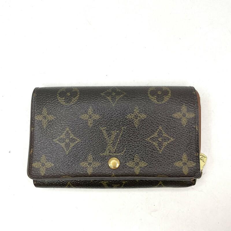 Louis Vuitton Compact Fla