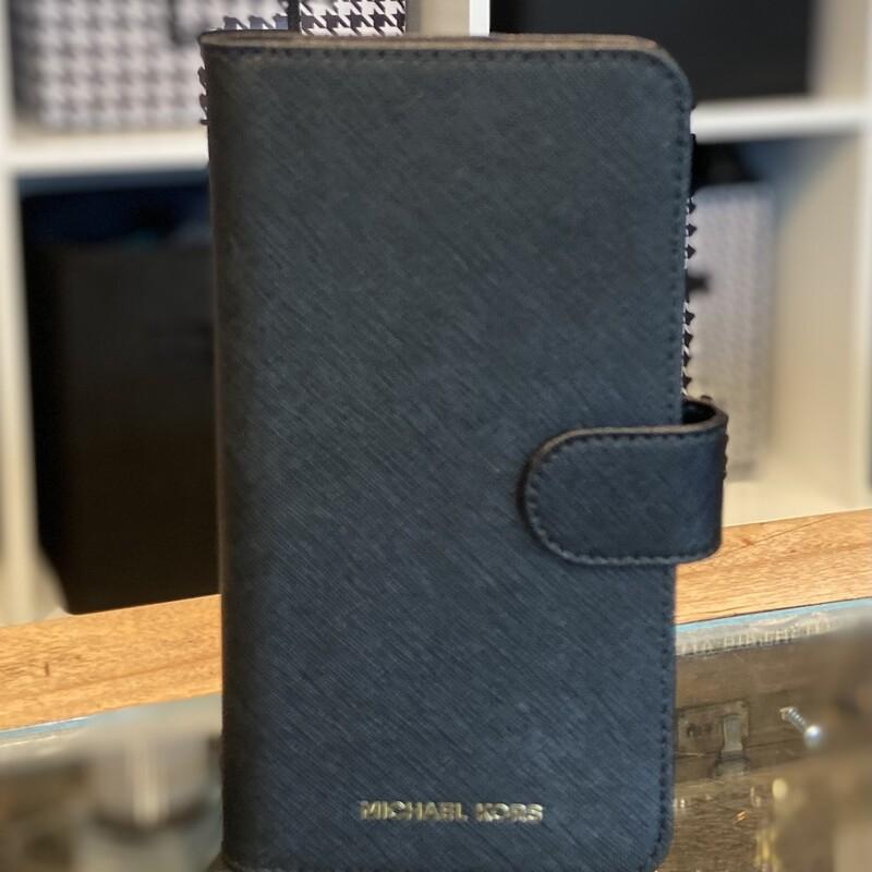 Blk Iphone 7/8 Plus Case