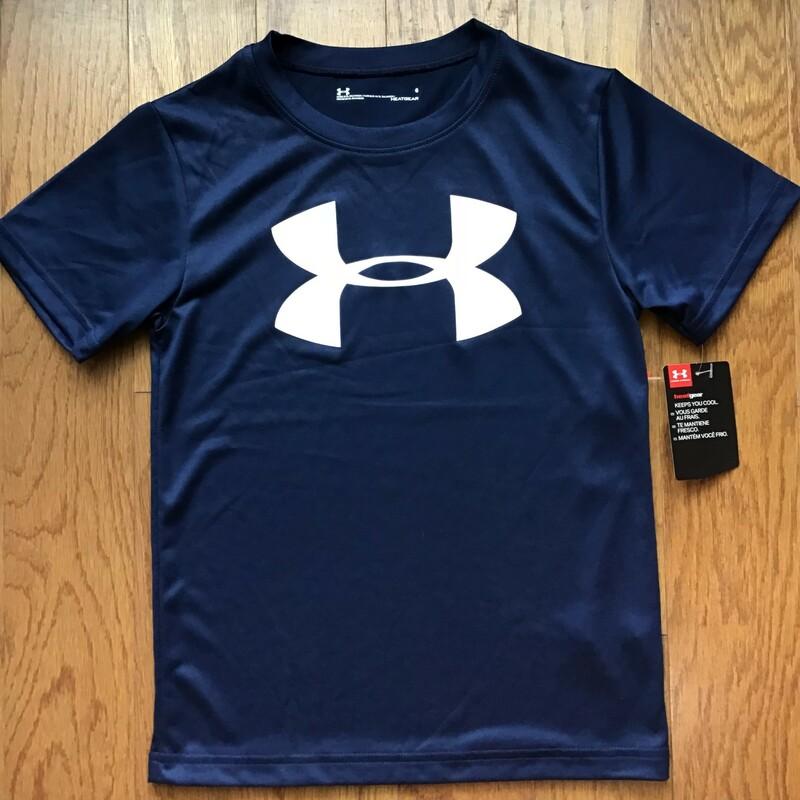 Under Armour Shirt NEW