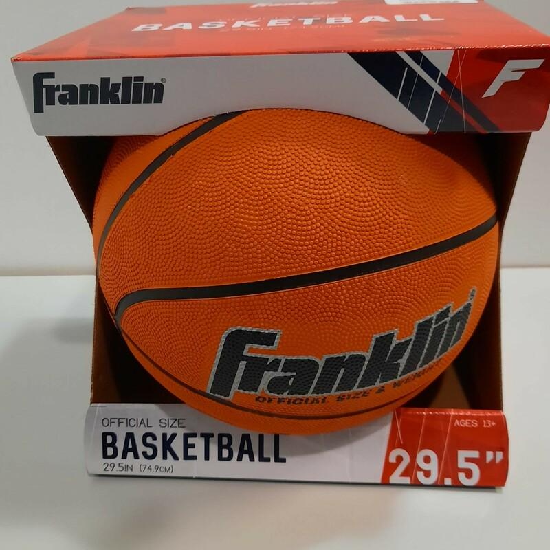 Basketball 29.5 Official