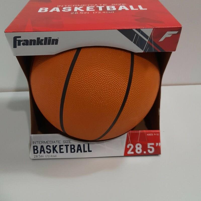 Basketball 28.5 Intermedi
