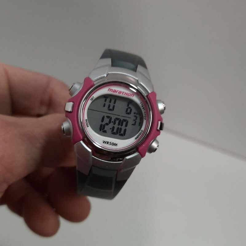 Timex Womens Marathon Wat