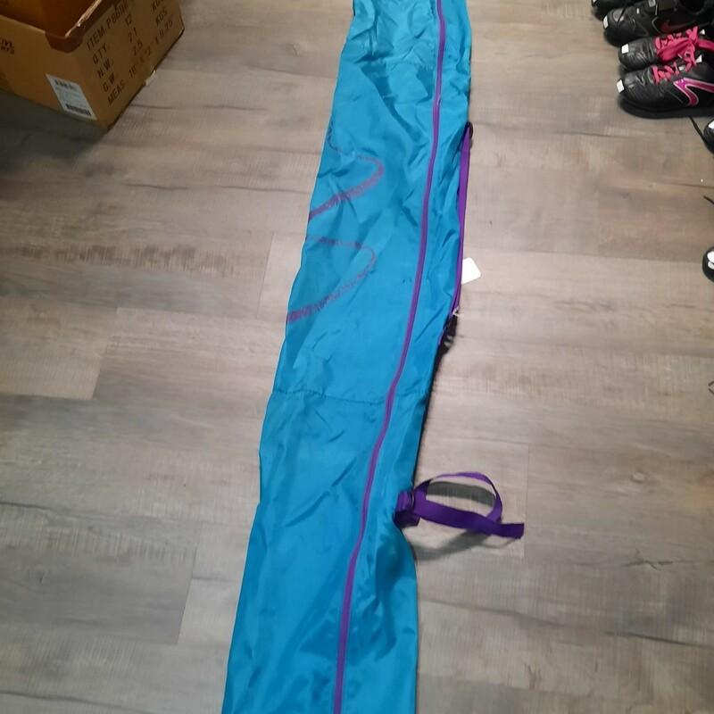 Nylon Ski Bag