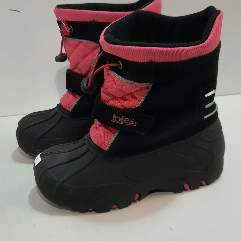 Totes Snow Boots