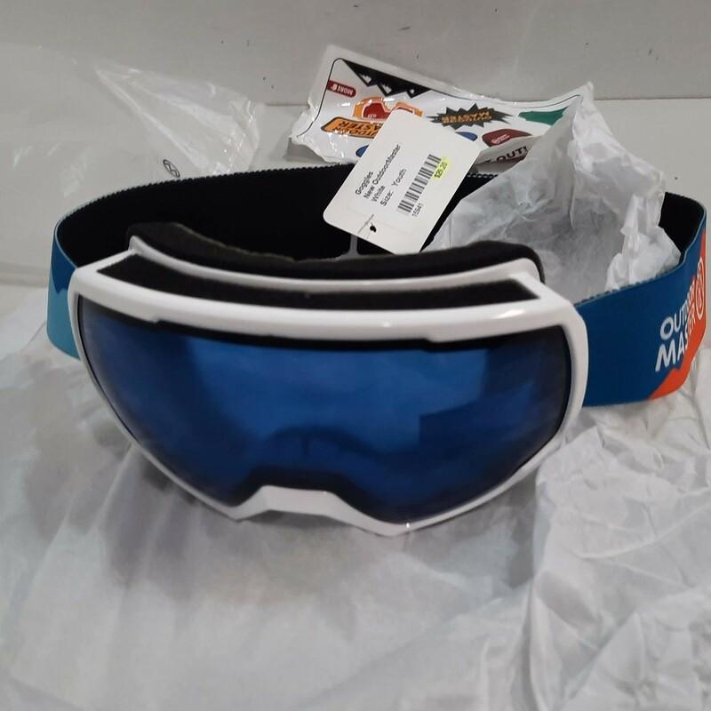 New OutdoorMaster Bluebir