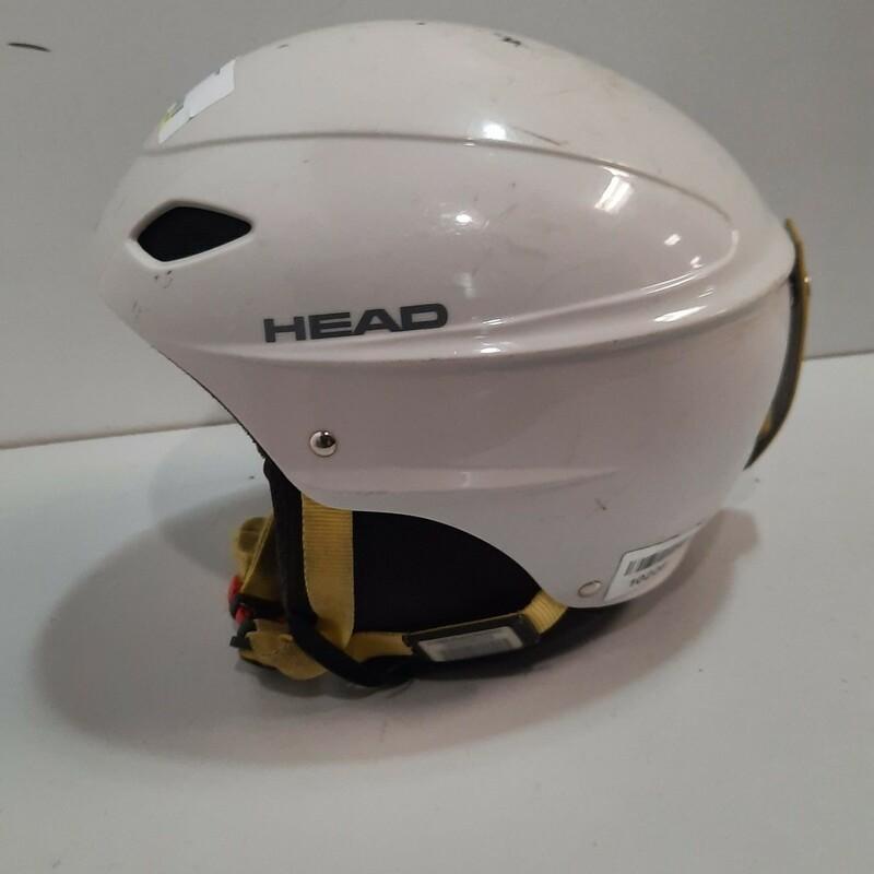 Head Ski Helmet