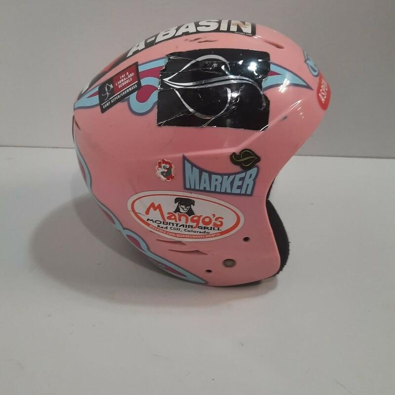 Marker Ski Helmet
