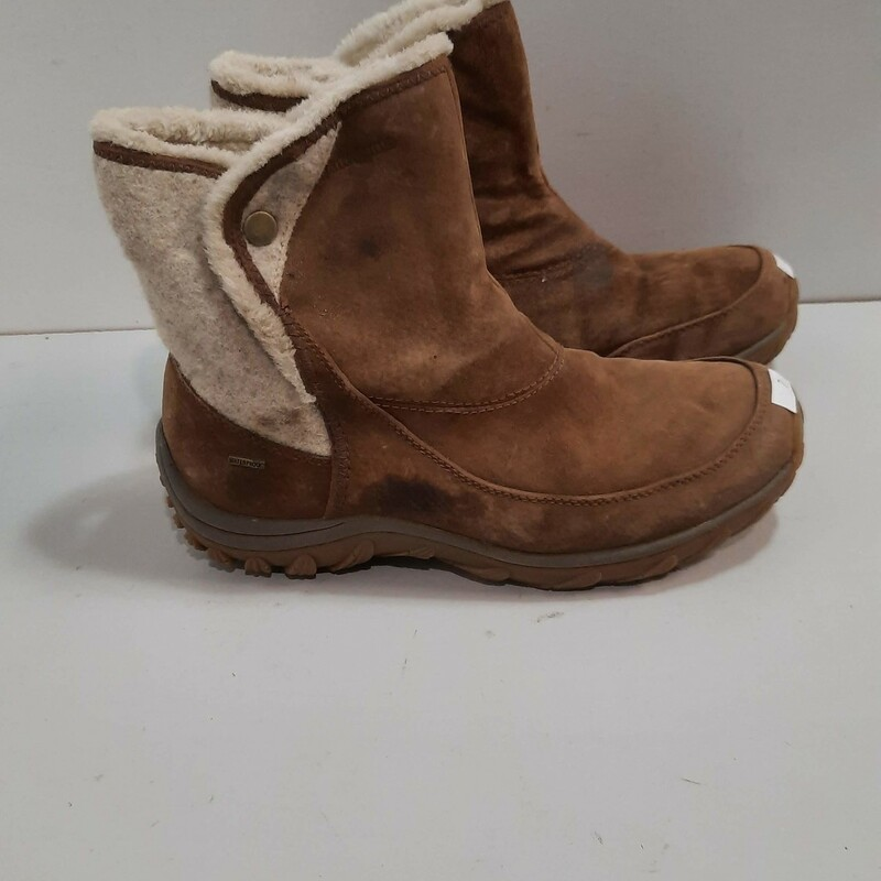 Patagonia Winter Boots