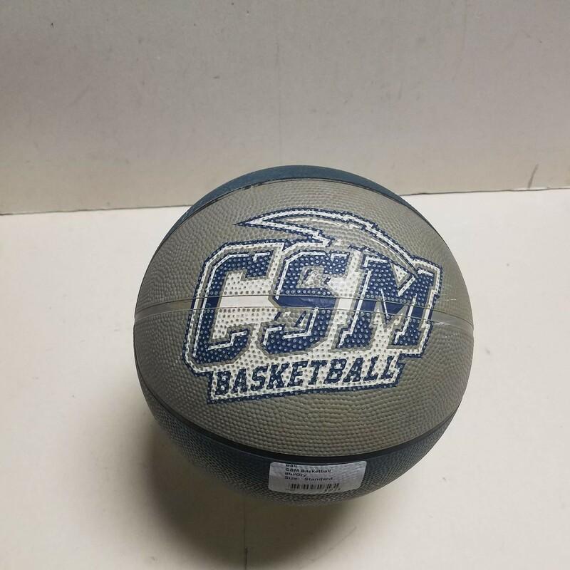 CSM Basketball