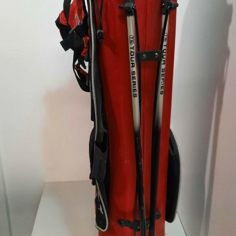 Uskg Tour Series Golf Bag