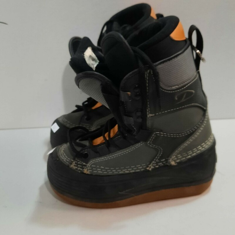 Dee Lux Snow Boots