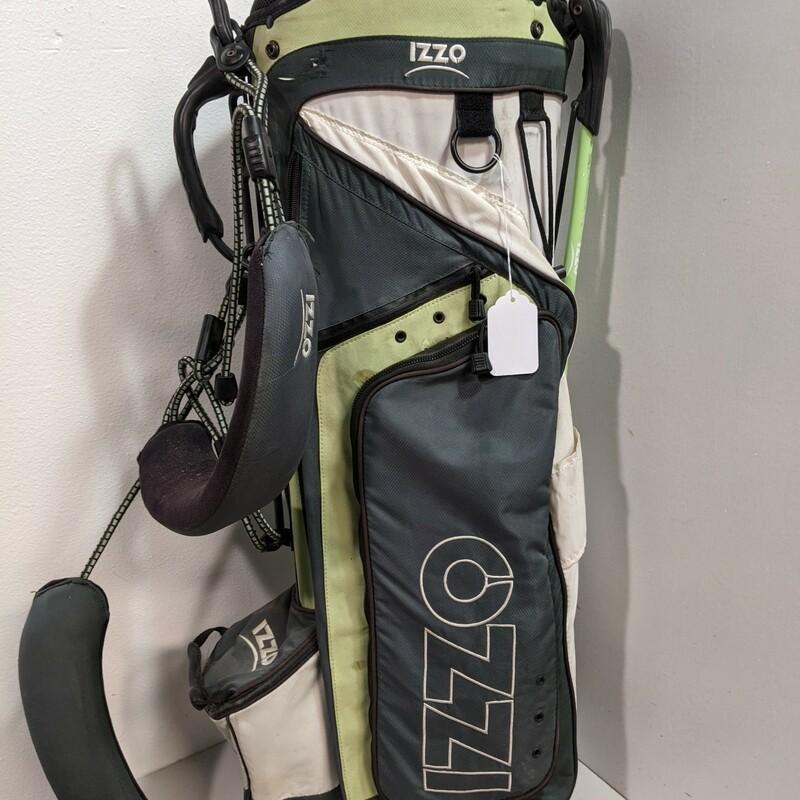 Izzo Golf Bag