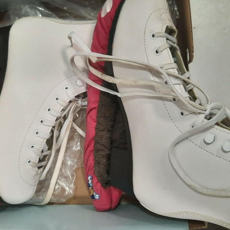 American Figure Skates