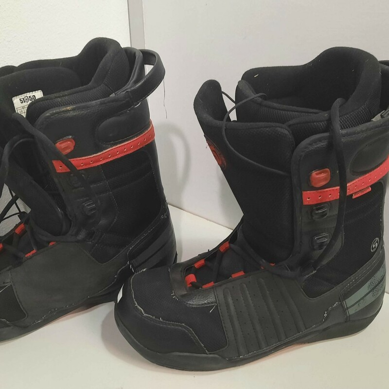 Fifty-One Fifty SB Boots