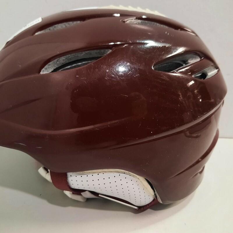 Gir0 Ski Helmet